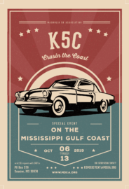 Cruisin' the Coast Event