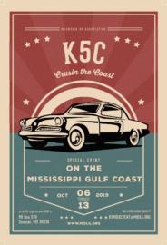 Cruisin' the Coast Event